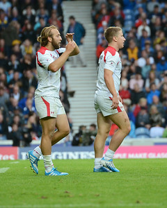 Canada vs the Cook Islands - Rugby Sevens - 20th Commonwealth Games - July 27, 2014