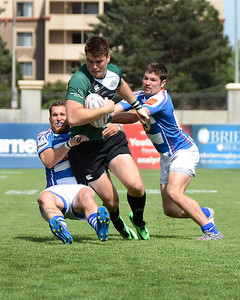 Glendale Raptors vs. SF Golden Gate - Pacific Rugby Premiership Championship Game - 05/17/2014
