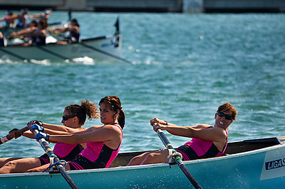 Rowing - Denia