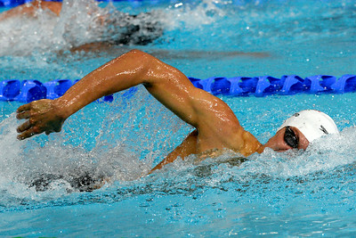 Swimming - 20th Commmonwealth Games - 2014